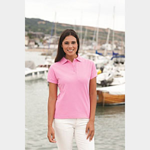 Branded Clothing [Polo Shirt]