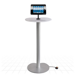 Podium iPad Display Stand
