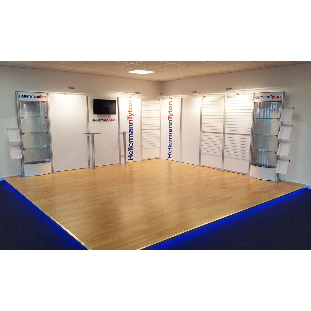Modular Exhibition Stands Quotes : Centro modular exhibition stands