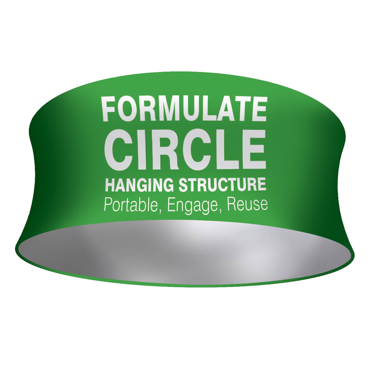 Formulate Hanging Banners | Formulate