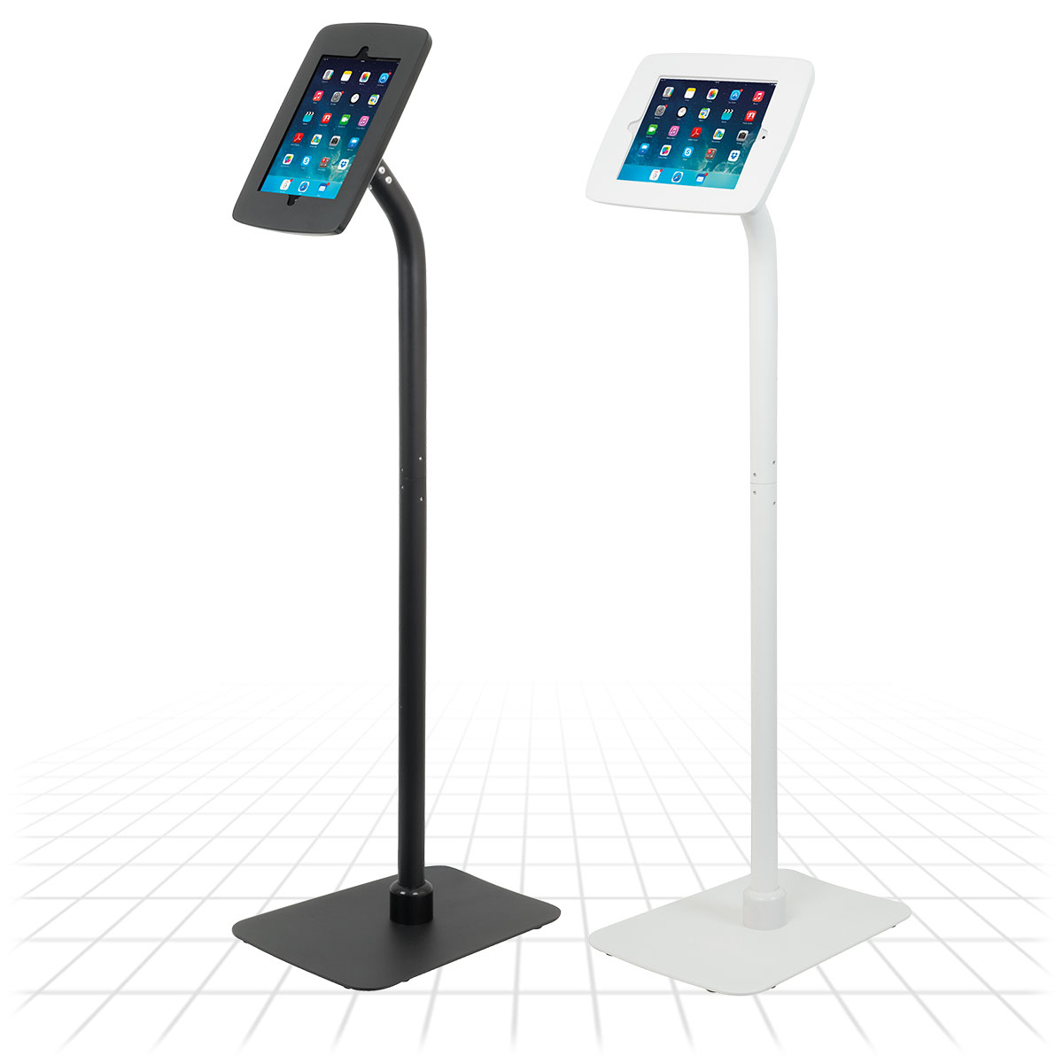 Launchpad Tablet Stand Display Stands