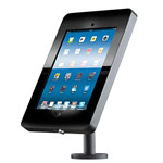 Counter top iPad display unit