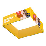 Formulate Hanging Banner (Square)