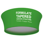 Formulate Hanging Banner (Tapered)