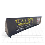 Pitch Wedge [Tile & Stone Ltd.]