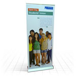 Plus Roller Banner [Royal Holloway]