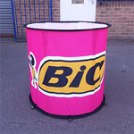 Pop Up Event Bin [Bic]