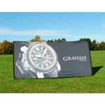Rectangular Pop Up Banner [Graham]