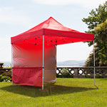Zoom Tent [Red]