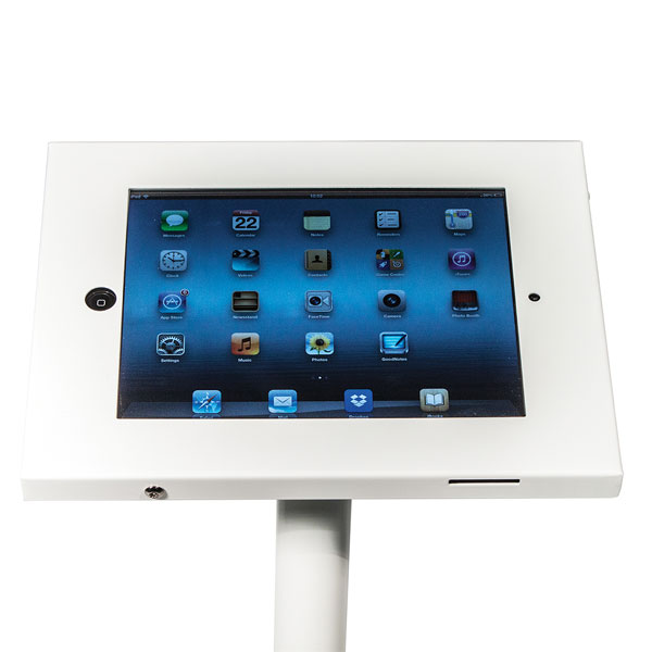 Budget iPad Display Stand [Face]