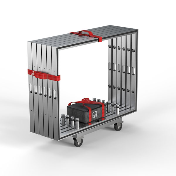 Clever Frame (Trolley)