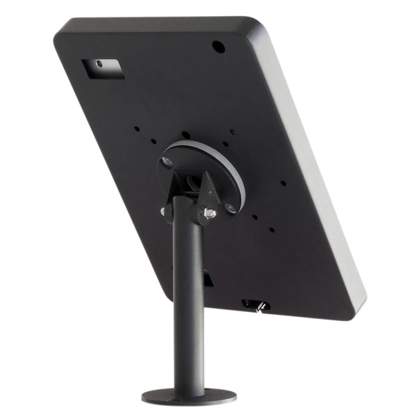 Counter iPad Display Stand [Rear View]