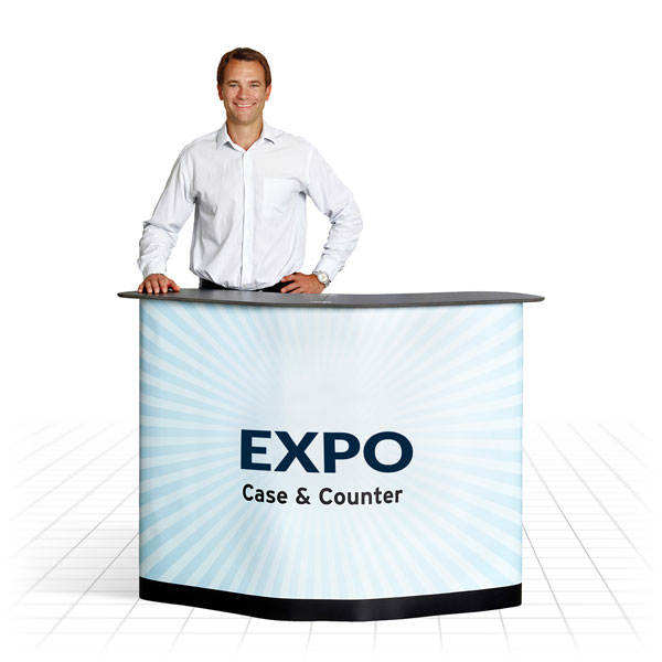 Expo Counter