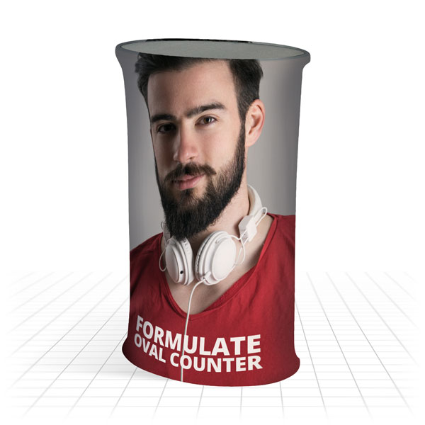 Formulate Fabric Counter