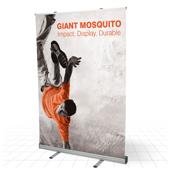 Giant Mosquito [Wide]