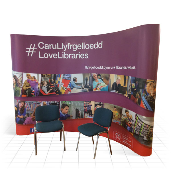 Impact Plus [Libraries Wales]