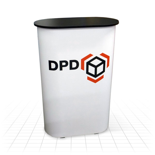 Mini Pop Up Counter [DPD]
