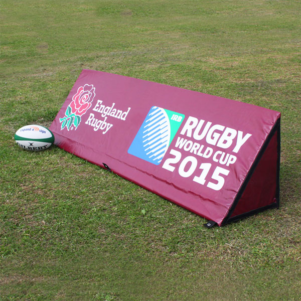 Pitch Wedge [England Rugby]