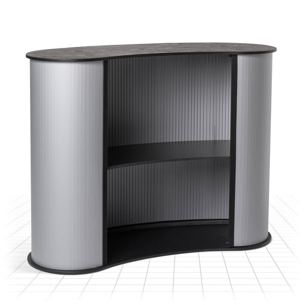 Podium Pro Large (Back / Shelf)