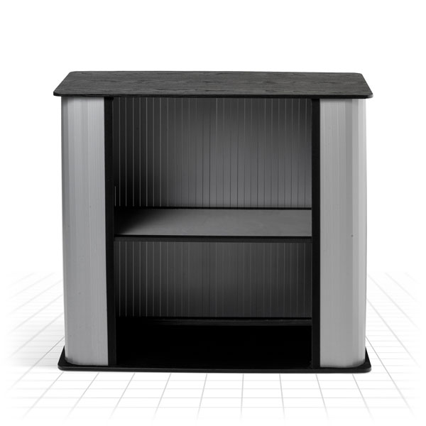 Podium Pro Rectangle (Rear / Bare)