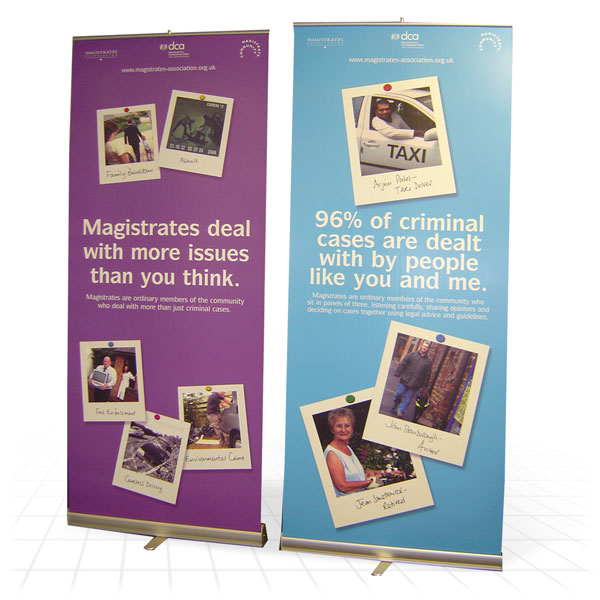 Quickscreen [Magistrates Association]