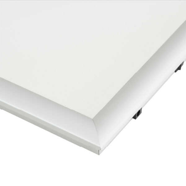 Slimframe LED lightbox (Switch)