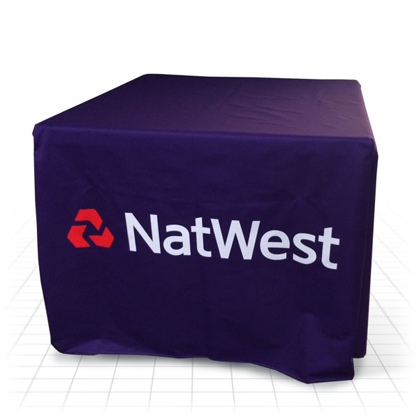 Tablecloth [NatWest]