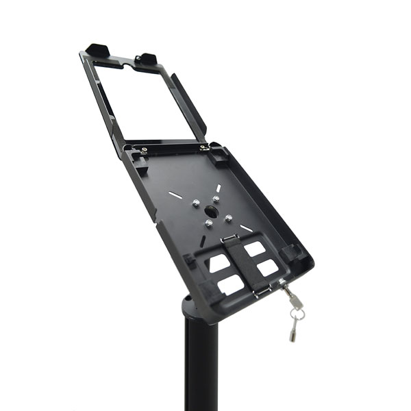 Techno Space iPad Stands [Deluxe Enclosure]