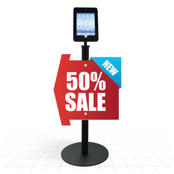Techno Space iPad Stands [Sale]
