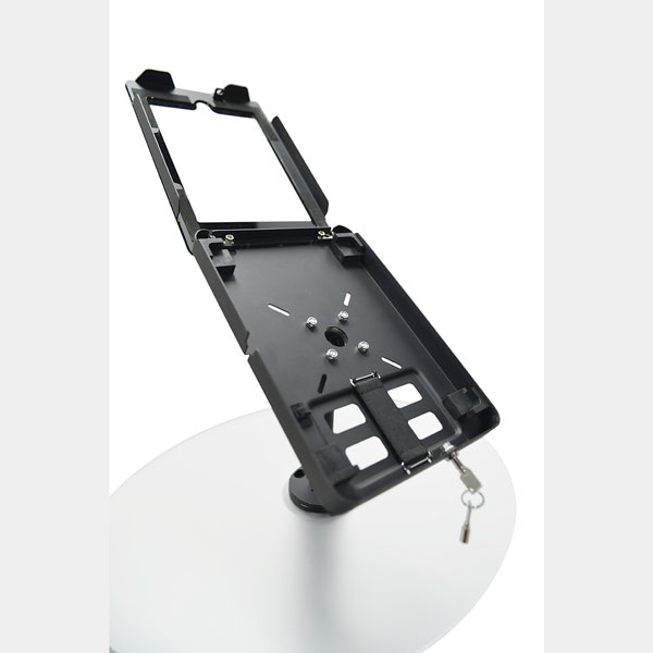 Techno Space iPad Stands [Space Enclosure]