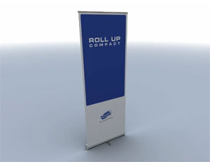 Compact Roll Up