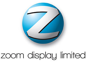 Zoom Display Portable Display Equipment